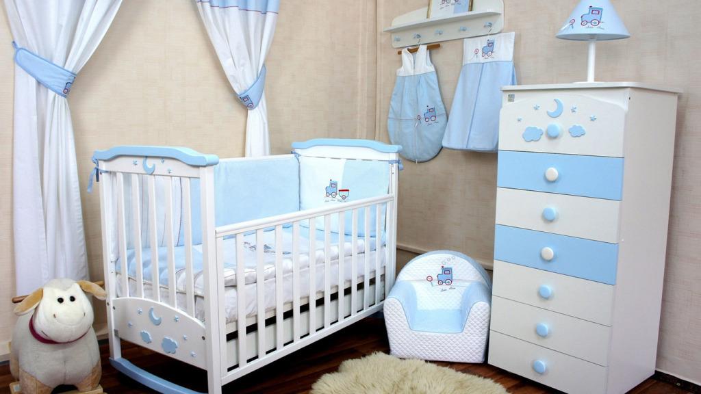 Оформление комнаты для мальчика своими руками